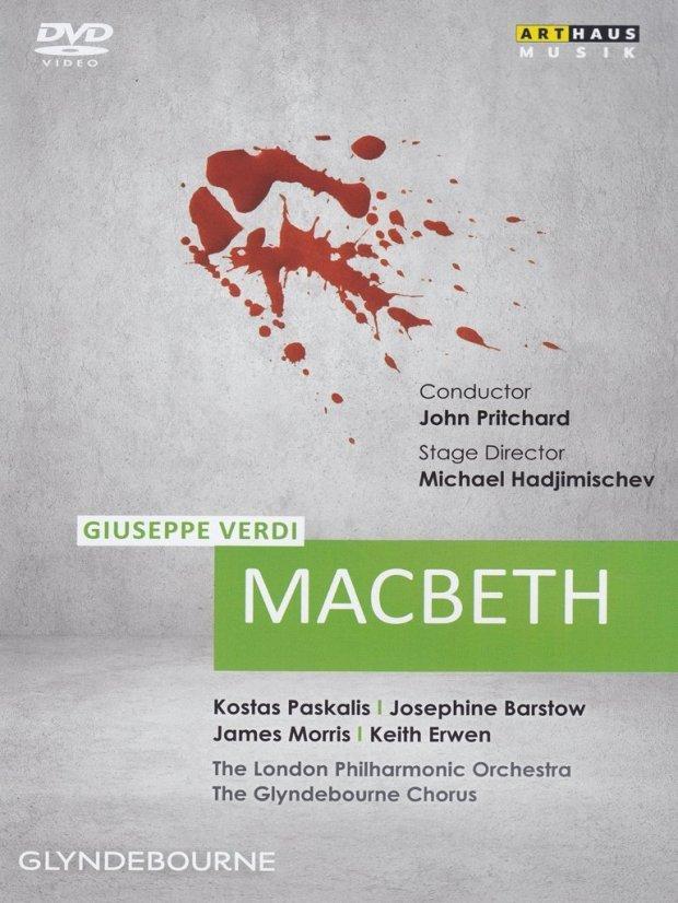 Macbteh Glyndebourne