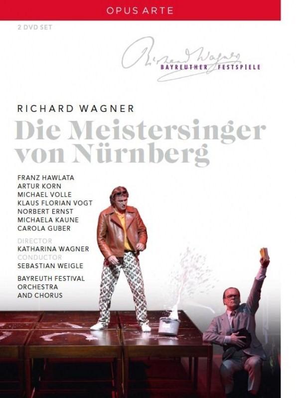 Meistersinger-Bayreuth
