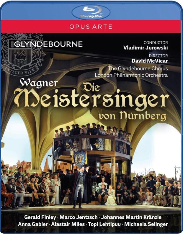 Meistersinger-Glyndebourne