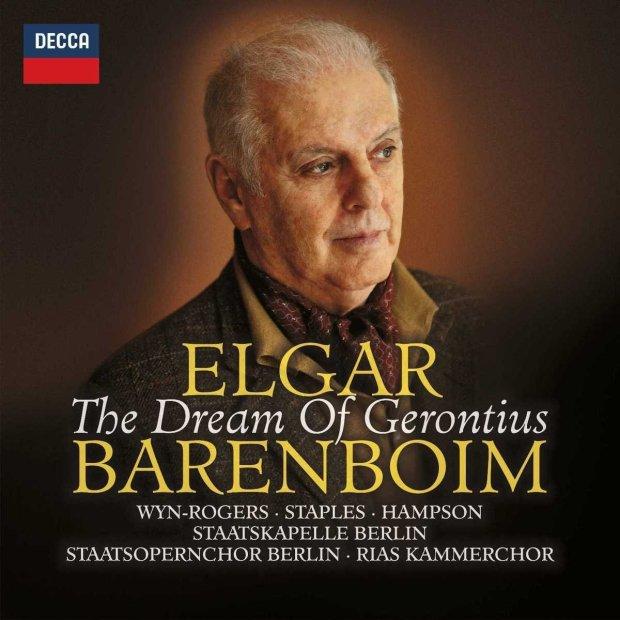 Elgar Barenboim