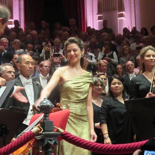 Mahler Reiss