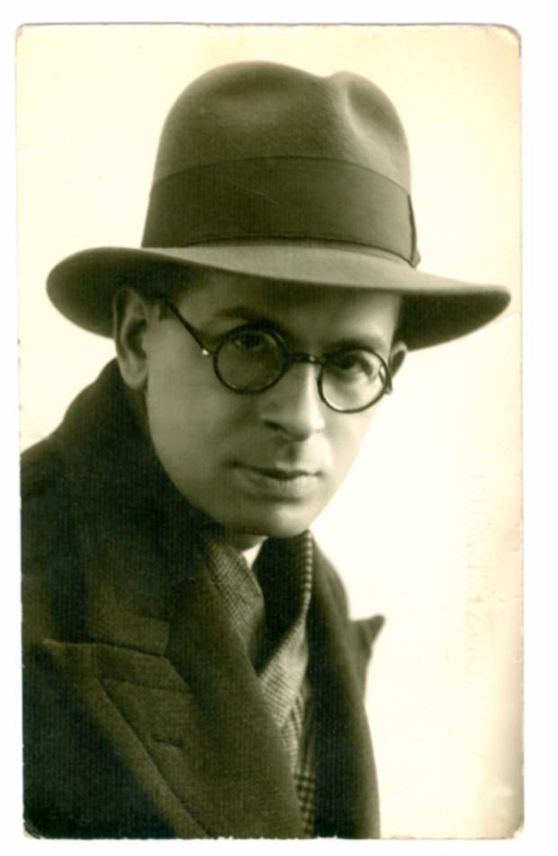 Laks archief André Laks