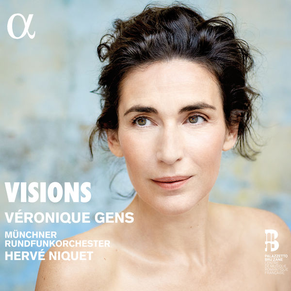 Visions Veronique Gens