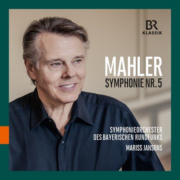 Mahler 5 Jansons