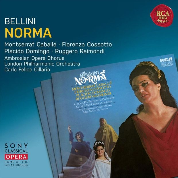 Norma Caballe Domingo