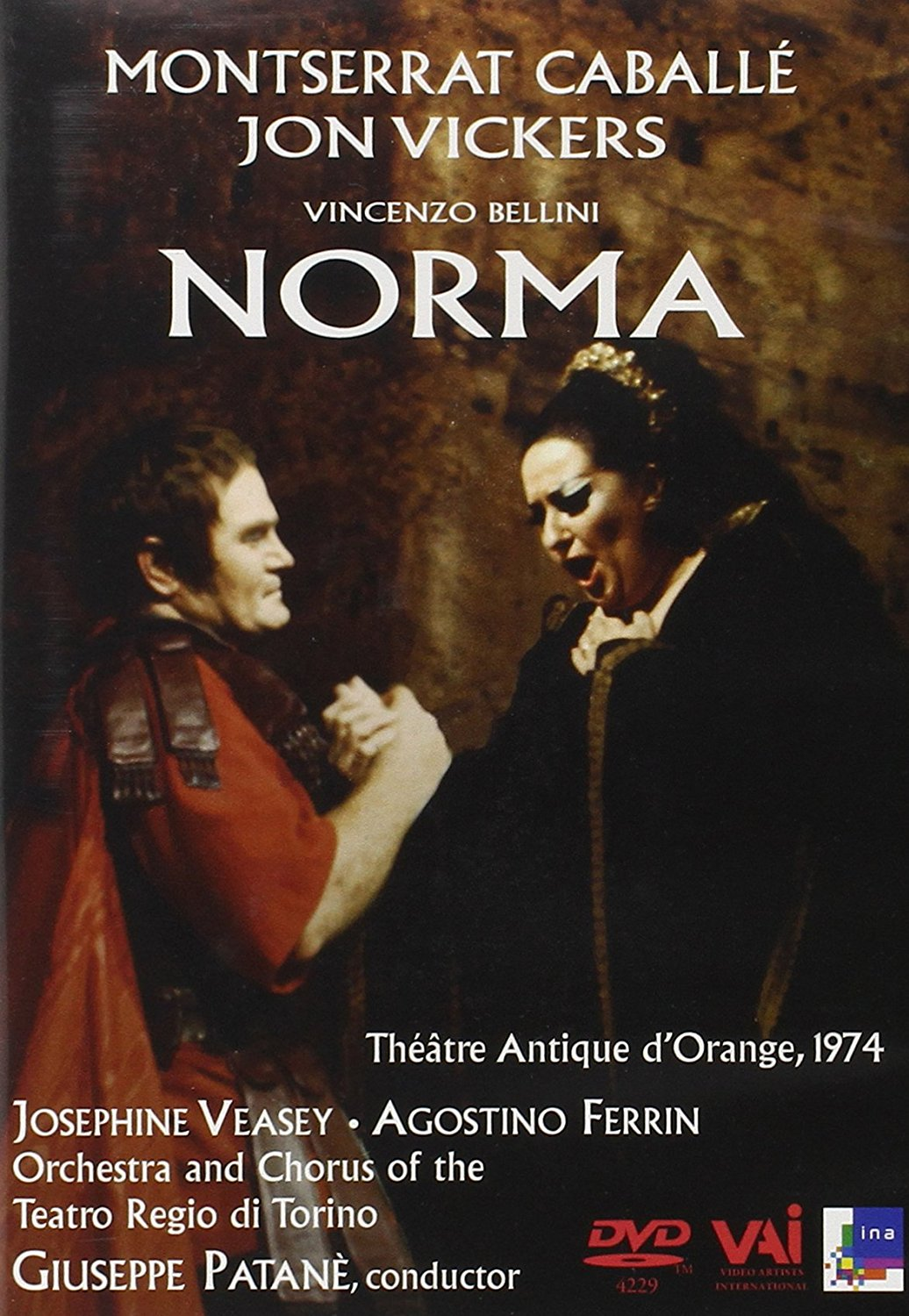Norma Caballe Vickers