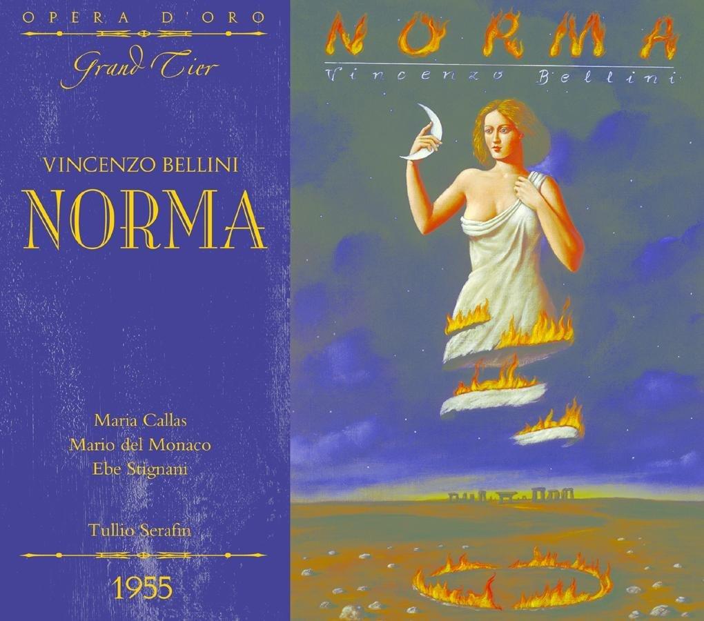 Norma Callas ROme