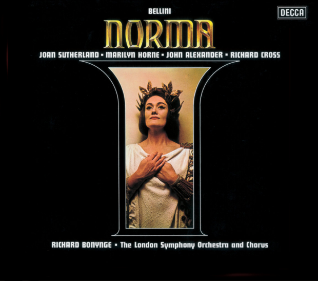 Norma Sutherland