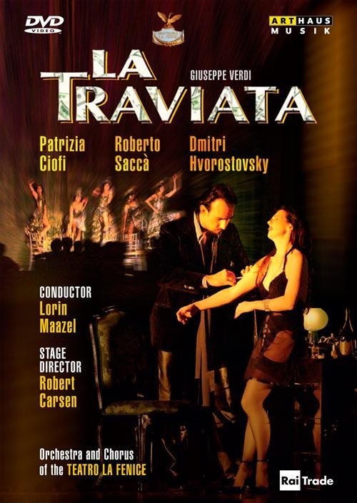 Traviata Ciofi