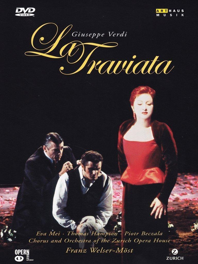 Traviata Nei Beczala