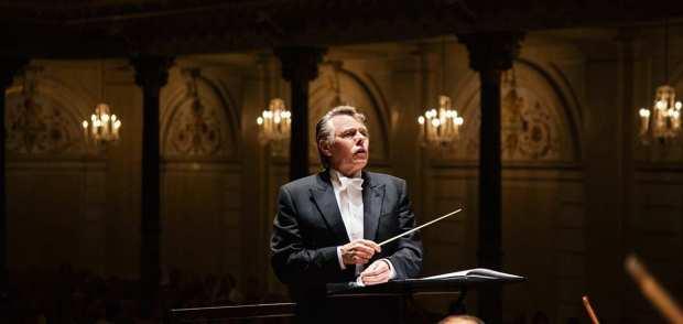 Westbroek Jansons concert