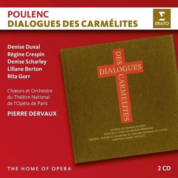 Carmelites Dervaux premiere