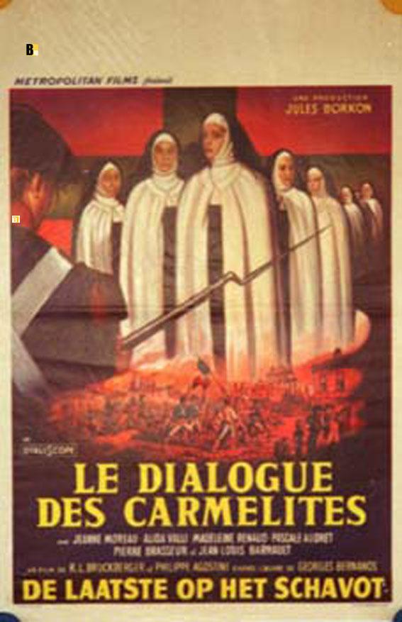 Carmelites film