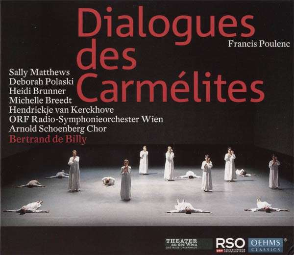 Carmelites-Wenen-Breedt de Billy Oehms