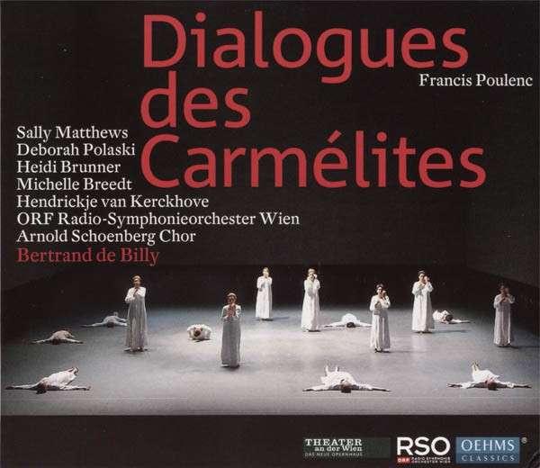 Carmelites-Wenen-Breedt de Billy Oehms