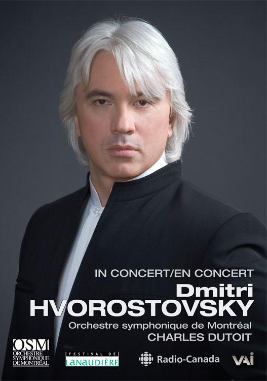 Hvorostovsky Dutoit