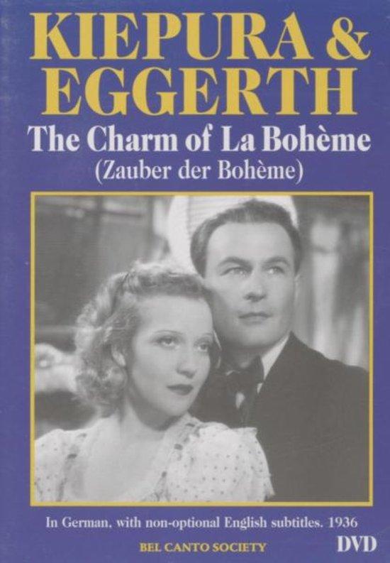 La Boheme Eggert