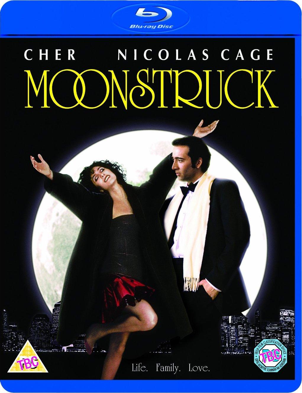 La Boheme moonstruck