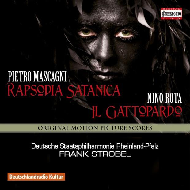 Mascagni Rapsodia cd