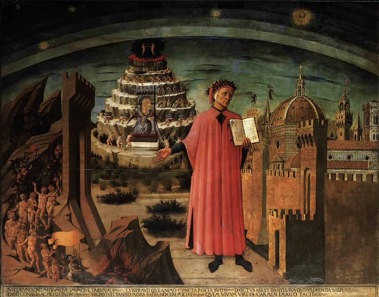 Puccini Zemlinsky Florence Dante