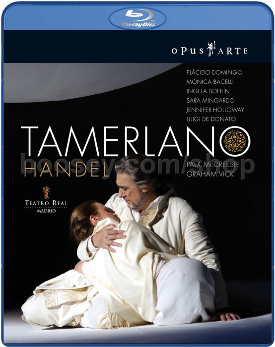 Tamerlano Domingo