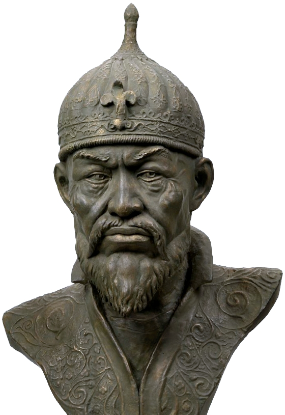 Tamerlano Timur_reconstruction03
