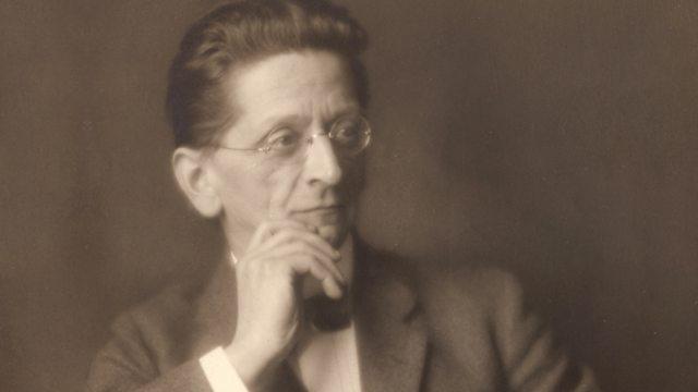 Zemlinsky portret