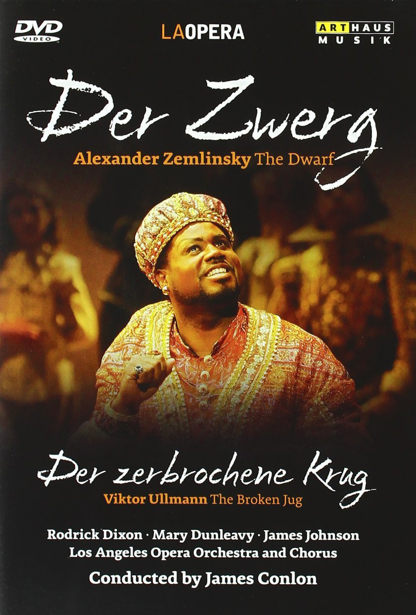 Zemlinsky Zwerg dvd