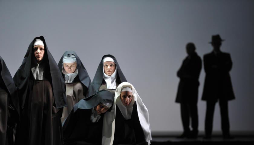 Carmelite Alma