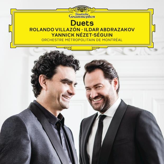 Duets Villazon Abdrazakov