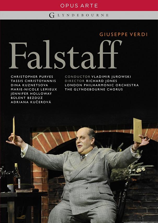 Falstaff Glyndebourne