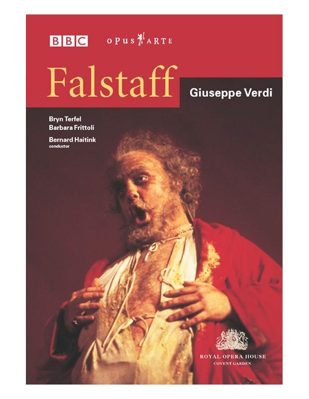 Falstaff Terfel