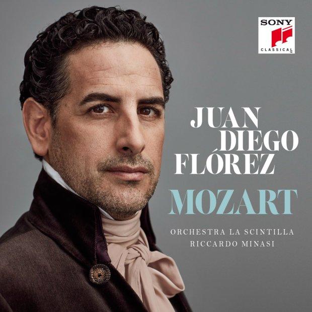 Mozart Florez