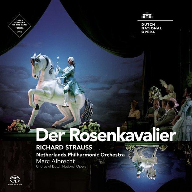 Rosenkavalier Albrecht