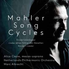top mahler