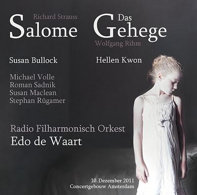 Gehege-en-Salome affiche