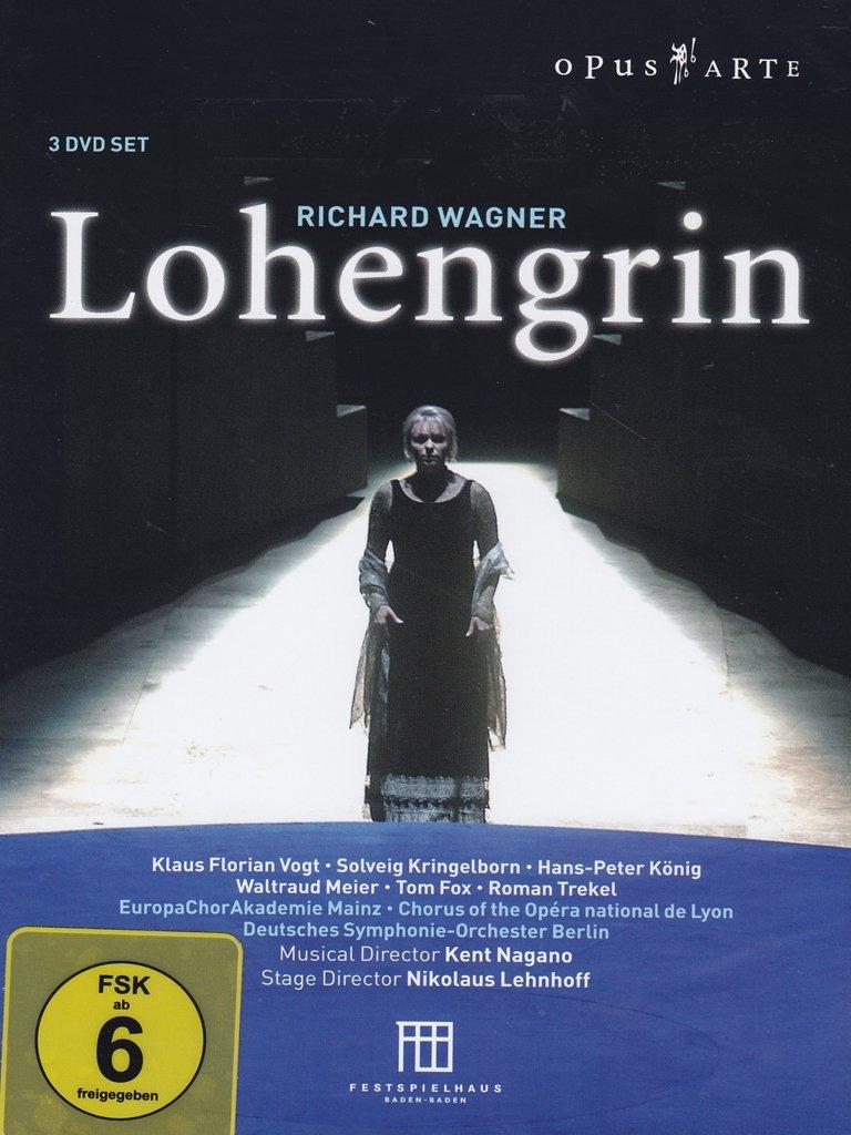 Lohengrin Lehnhoff