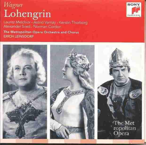 Lohengrin Leinsdorf