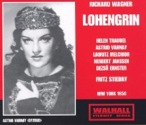 Lohengrin Stiedry