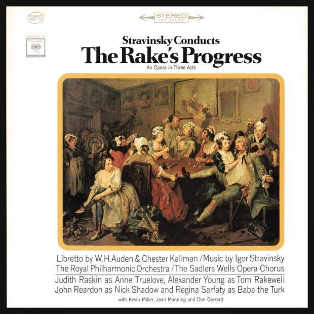 Stravinski Raskin