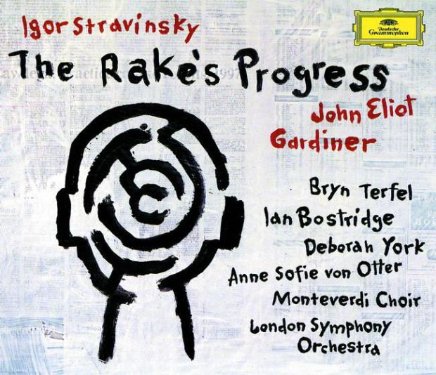 Stravinsky Gardiner