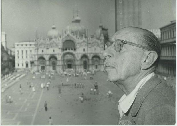 Stravinsky La Fenice