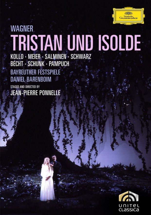 Tristan Barenboim Ponnelle