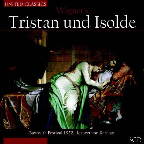 Tristan Karajan 1952