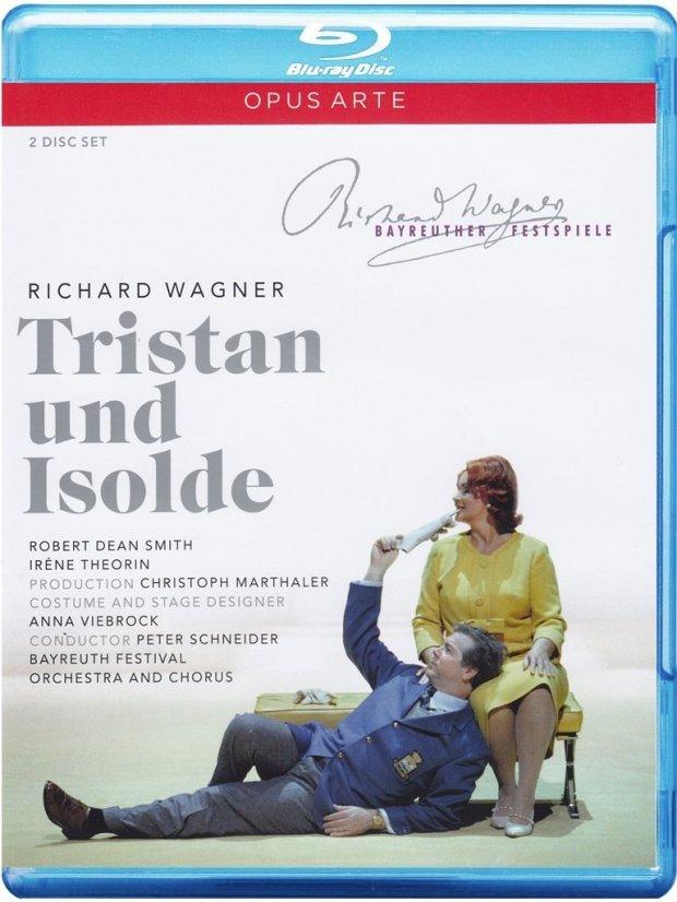 Tristan Marthaler