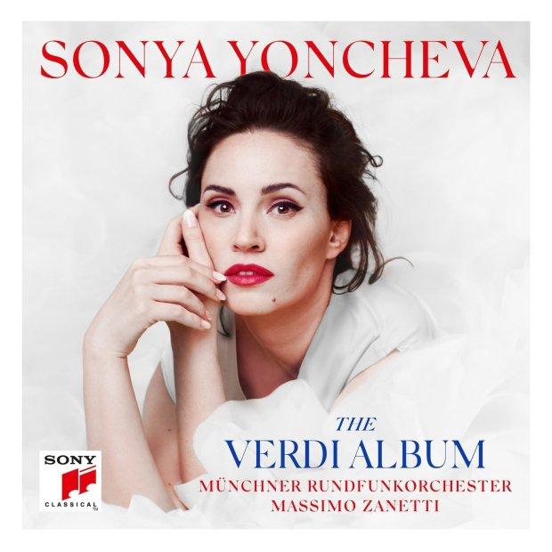 Verdi Yoncheva