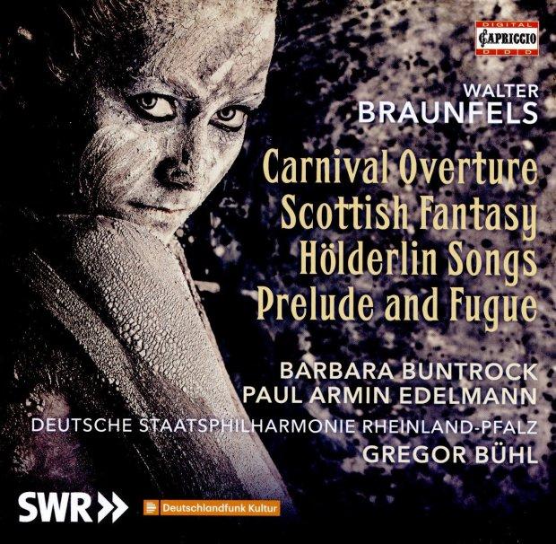 Braunfels Concert Overture