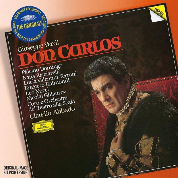 Carlos Domingo Abbado