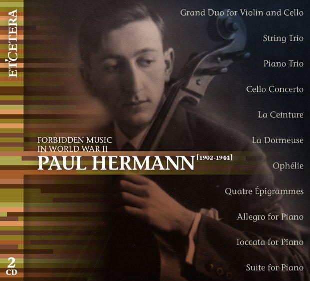 Hermann cd