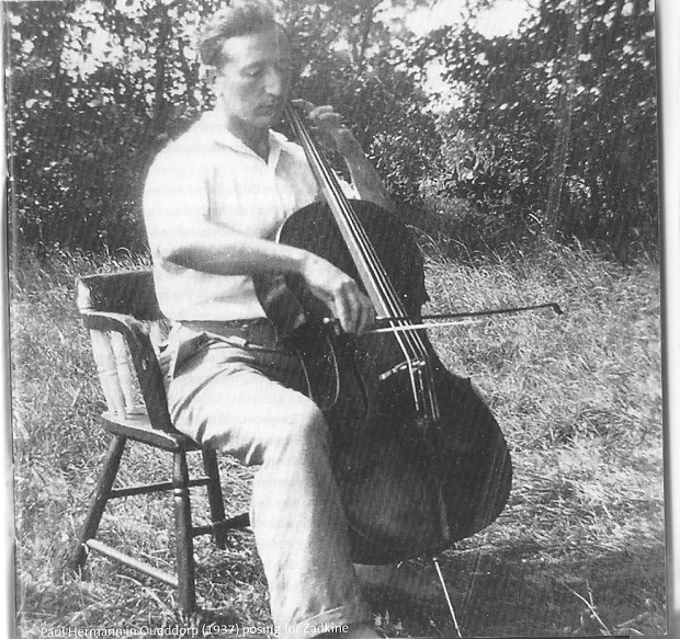 Hermann cello